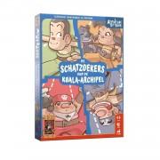 999-games Spel De Schatzoekers Van Kuala-Archipel