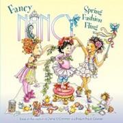 Fancy Nancy: Spring Fashion Fling, Paperback/Jane O'Connor