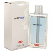 Bugatti Infinite Blue Eau De Toilette Spray 4.16 oz / 123 mL Men's Fragrance 515533