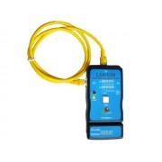 NTR TSR02 LAN/USB kábel teszter (RJ45)