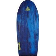 Wave Skater Chimaera Barracuda Bodyboard (Aqua)