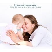 Termometru Digital Inteligent cu Bluetooth pentru copii Baby Smart Thermometer iSee Care