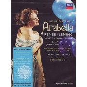 Video Delta Richard Strauss - Arabella - DVD