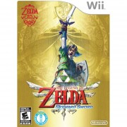 The Legend Of Zelda Skyward Sword Para Nintendo WiI
