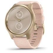 Garmin vívomove 3 Style, LightGold Pink