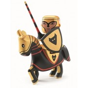 Djeco Arty Toys, Lord Neka for Pretend Play and Decoration
