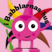 Bok, I Babblarnas hus - Babblarna (Teddykompaniet)