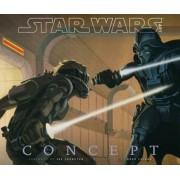Star Wars Art: Concept, Hardcover