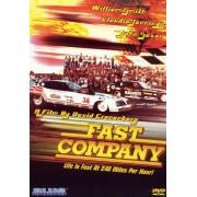 Fast Company [DVD] [1978]