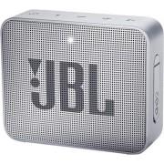 JBL GO2 Portable Bluetooth Speaker - Gris, B