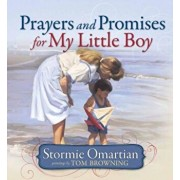 Prayers and Promises for My Little Boy, Hardcover/Stormie Omartian
