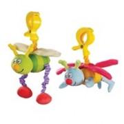 Taf Toys Busy Pals Táncoló méhecskék 10555