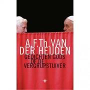Gedichten Gods of De vergrijpstuiver - A.F.Th. van der Heijden