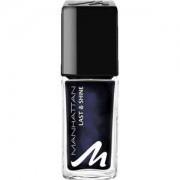 Manhattan Make-up Nails Last & Shine Nail Polish Nr. 010 Paint it White 10 ml