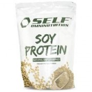 SELF Omninutrition Soy Protein 1 kg Naturell