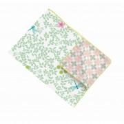 Navlaka za jastuk, Flowers