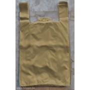 250 + 2 x 60 x 500 x 0,028 mm-es ingvállas bevásárló táska