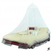 Afritrail Double mosquito net