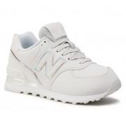 Сникърси NEW BALANCE - WL574CLD Бял