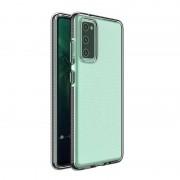 Capa Bolsa em Gel Ultra Fina para Sony Xperia XA1 Plus