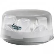 Стерилизатор за микровълнова и студена стерилизация Tommee Tippee, 263153