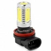 Bec LED High Power H8 5-SMD 7.5W