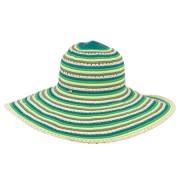 FASHIONDESIGN cappello estivo a tesa larga