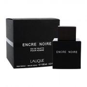 Lalique Encre Noire eau de toilette 100 ml uomo