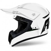 Airoh CASCA SWITCH COLOR WHITE GLOSS
