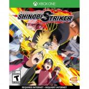 Xbox naruto to boruto: shinobi striker xbox one