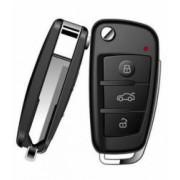 Cheie auto cu camera ascunsa spion HD 960p senzor miscare si Night Vision
