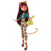 Monster High Freaky Fusion Cleolei fuziuni ciudate CCB54