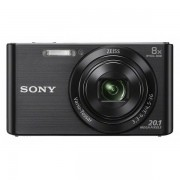 Sony Cyber-shot DSC-W830 Black crni Digitalni fotoaparat Digital Camera DSC-W830B DSCW830B 20.1Mp 8x zoom DSCW830B.CE3 DSCW830B.CE3