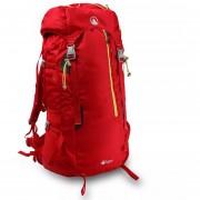 Mochila Mujer Roca 60 Backpack Lippi Rojo