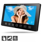 LCD monitor videotelefonu VERIA 7070C černý