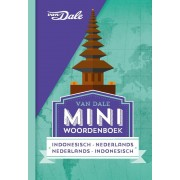 Woordenboek Miniwoordenboek Indonesisch   van Dale