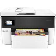 HP Officejet Pro 7740 All-in-One - Impressora multi-funções - a cores - jacto de tinta - A3/Ledger (297 x 432 mm) (original) -