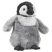Emperor Penguin Chick 6 by Wild Life Artist