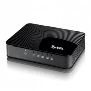 Switch Zyxel GS-105SV2-EU0101F 5 Porturi 10/100/1000 Mbps