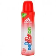 Adidas Fun Sensation desodorante en spray para mujer 150 ml