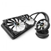 Cryorig A80, AIO Liquid CPU Cooler