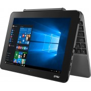Asus Transformer Book T101HA-GR030T - 2-in-1 laptop - 10.1 Inch