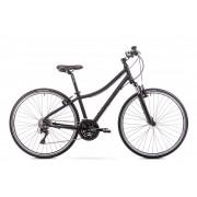 Romet Orkan 5 női crosstrekking kerékpár Fehér