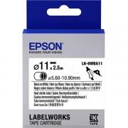 Epson Originale LabelWorks LW-300 Nastro a rilievo (LK-6WBA11 / C 53 S 656902) multicolor 11mm x 2,5m