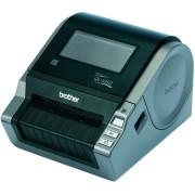BROTHER QL-1060N - Etikettendrucker, USB, LAN, 102 mm
