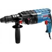 Ciocan Rotopercutor Sds-Plus Bosch Gbh 2-24 Dfr Professional, 790 W, 2.7 J, Lungime 397 Mm, Inaltime 210 Mm, 2.9 Kg, 0611273000