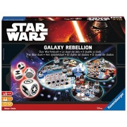 Star Wars Galaxy Rebellion The Dice Duel Game