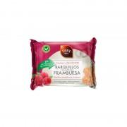 Diet-radisson Barquillos Rellenos Con Frambuesa - 100 Gr - Diet-radisson