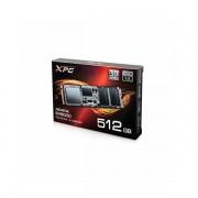 512GB XPG SX 8000 PCIe M.2 2280 SSD ASX8000NPC-512GM-C