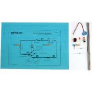 DIY Kit - Transistor as a switch LGSK011 Physics Model
